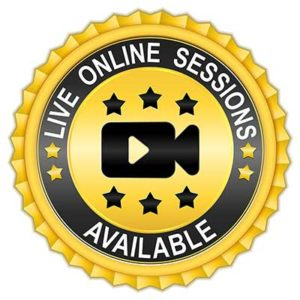 Live Online Sessions